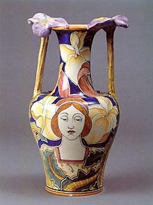 Le ceramiche2 for Vaso greco a due anse